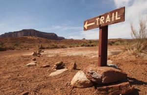 debuter trail