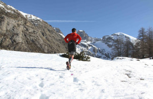 trail hiver
