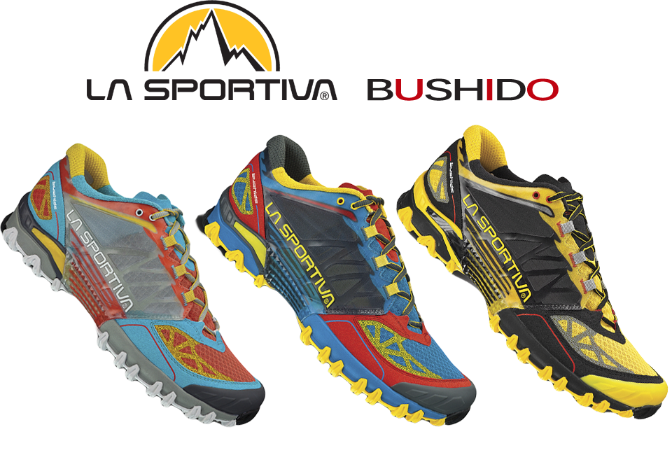 Sportiva Bushido