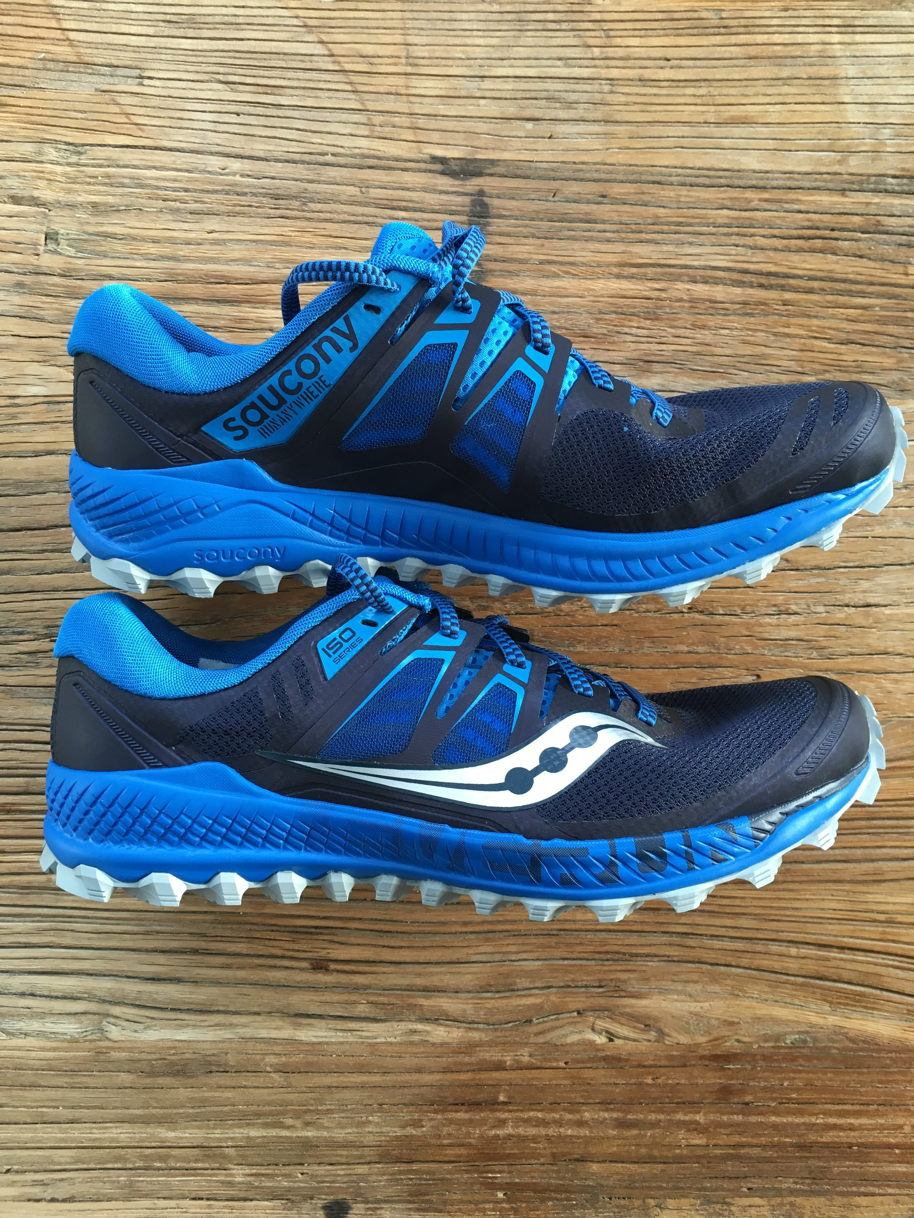 7794f7cb9b Test : SAUCONY Peregrine Iso | TrailPRO